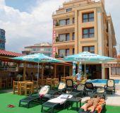 Hotel Elizabeth Beach Hotel