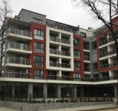 Apartment Imperial Garden