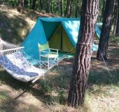 Bungalow Camp Ecoclub