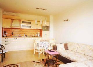 Апартамент в комплекс Сирена