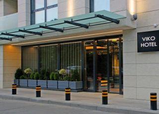 Апарт хотел Вико