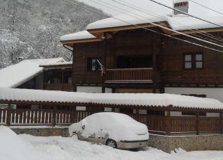 Къща за гости Старата фурна