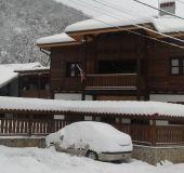 House Starata furna