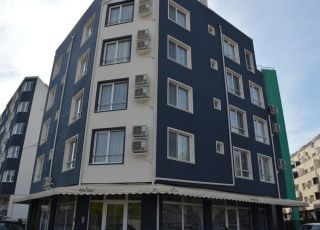 Апартаменти Блу Лейбъл