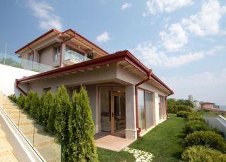 Ваканционни къщи Кабакум