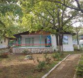 Bungalow Holiday village Elit