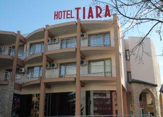 Хотел Тиара