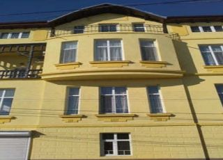 Къща Гурков