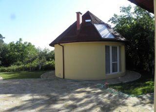 Къщи Цар Петрово