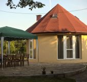 House Tsar-Petrovo