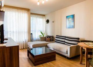 Апартамент Сливница/Севастопол
