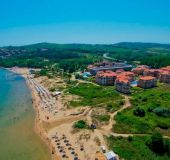 Hotel Hasienda Beach Sozopol