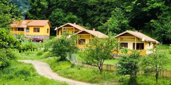 Комплекс - Къщи Дара-Йонкови