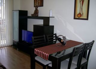 Апартамент Андреас