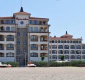 Hotel Regina Beach
