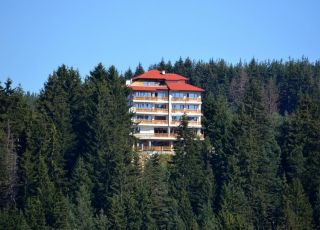 Хотел ЕлдоСпорт