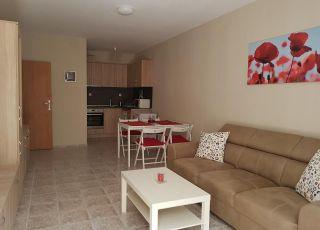 Апартамент Диди 5