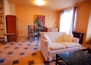 Апартамент Баратеро У дома