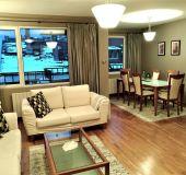 Apartment Baratero City Apartments