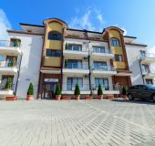 Family hotel Stela apartments