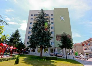 Хотел Колхида