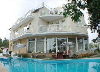 Апартамент Соларис