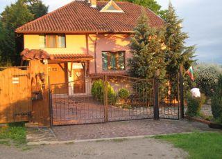 Къща за гости Сливек