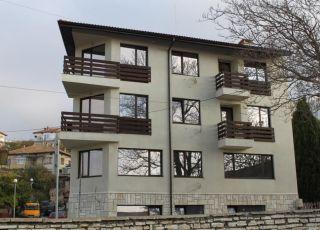 Апартаменти Балчик