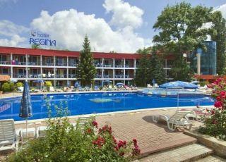 Хотел Регина