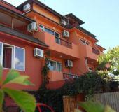Family hotel Zelenikа