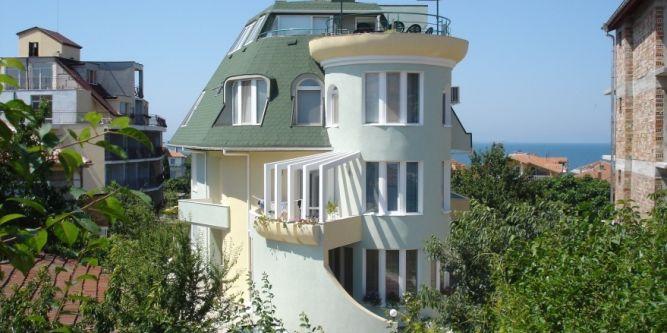 Семеен хотел Димана