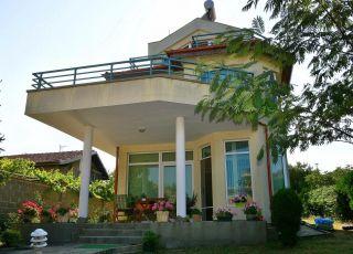 Къща Бончеви