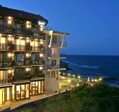 Hotel Fiord