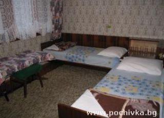 Апартамент Ира