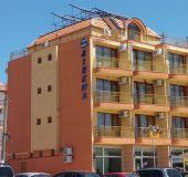 Family hotel Sirena