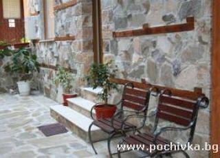 Семеен хотел Старият Созопол