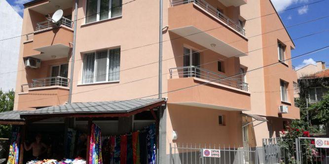 Къща Георгиеви