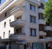 House Borisovi