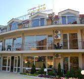 Hotel Dayana Beach