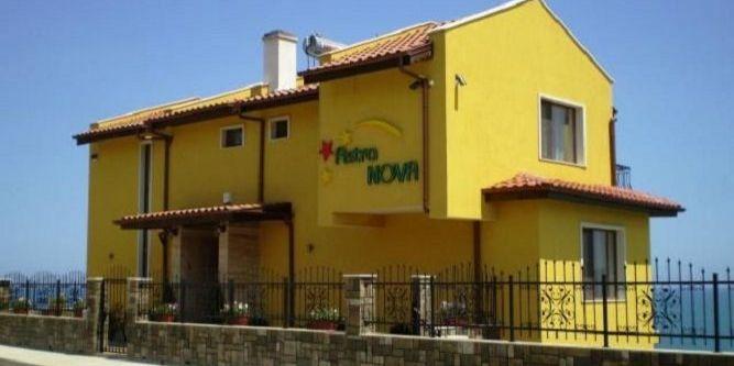 Къща Астра Нова