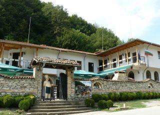 Къща Бакхус