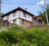 House Yovchov's House