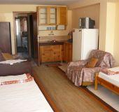 Apartment Staykovi