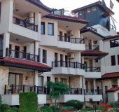 Apartment Sozopol Dreams - Far