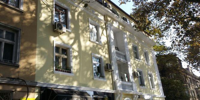 Апартамент Шопен