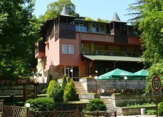 Хотел Кьошкове