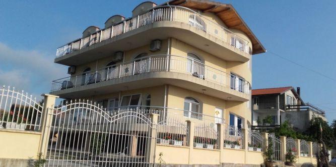 Къща Сънрайс - Варвара
