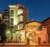Family hotel Boryana