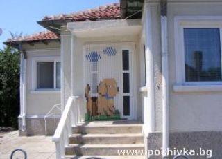 Къща При Пешо