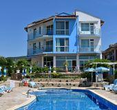 Hotel Apart-complex St. Nikola